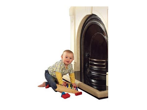 Clevamama Fireplace Edge Guard by Clevamama Fireplace Edge Guard Bambinos Wexford