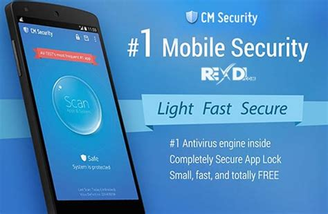 cm security android cm security applock antivirus apk 3 1 8