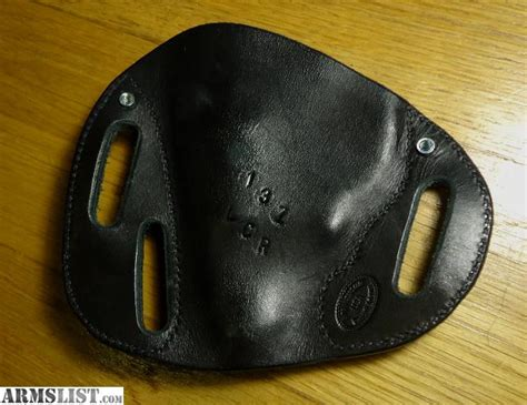 simply rugged silver dollar pancake armslist for sale simply rugged silver dollar pancake iwb owb leather holster ruger lcr