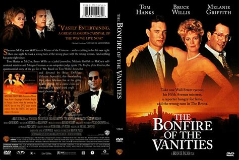 the bonfire of the vanities scan dvd scanned