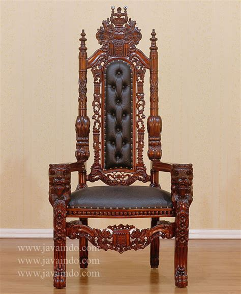 king furniture armchair lion king chair mahogany furniture modern dining
