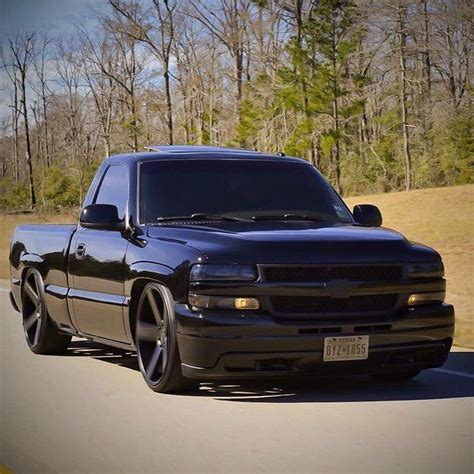 is a gmc a chevy 25 best ideas about lowered trucks on single