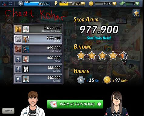 download game criminal case mod versi terbaru cheat criminal case terbaru cheat kohar