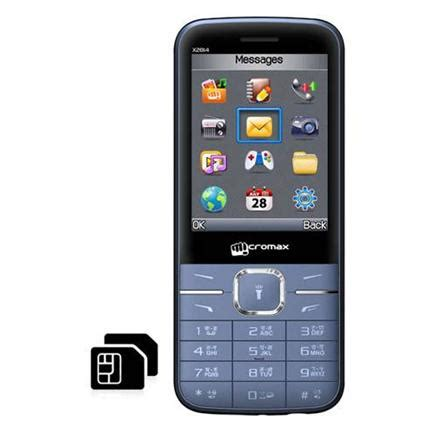 micromax mobile store micromax x2814 mobile price specification features