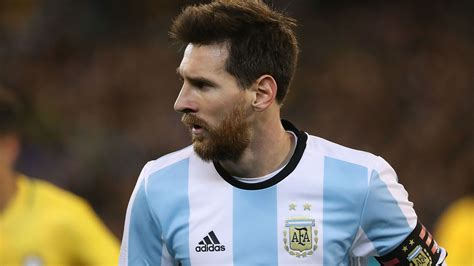 messi argentina messi dybala need time to gel but saoli shows