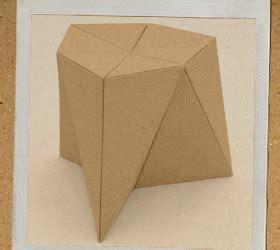 cardboard furniture patterns lena patterns