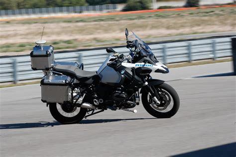 Motorrad Test Bmw R 1200 Gs by Bmw Motorrad Creates Autonomous Bmw R 1200 Gs
