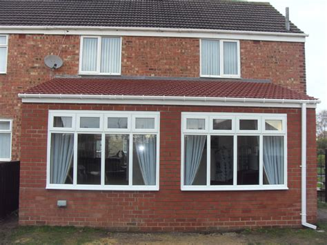 Single Floor Extension by Single Storey Extension Durham City Builders