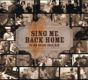 jazz albums sing me back homethe new orleans social club