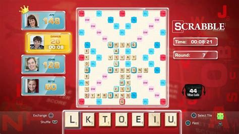 scrabble for xbox 360 scrabble review for ps4 xbox one gaming age