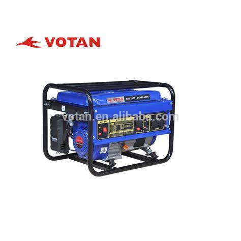votan gasoline generator prices honda style gfc2800 2kw