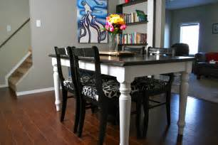 Refinish Wood Dining Table Journey S Of An Artist Refinishing A Dining Room Table