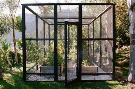 Patio Enclosures Ta by This Look A Deer Proof Garden In