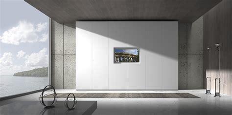 armadio con televisione armadio moderno con tv