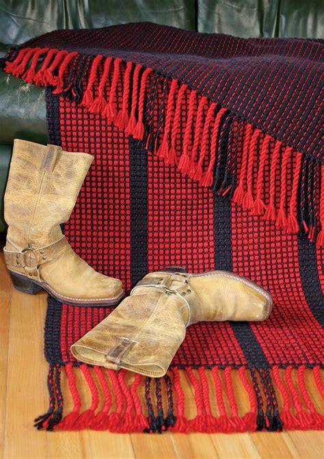 rug wool for weaving ruby ladders rug halcyon deco rug wool weaving pattern halcyon yarn