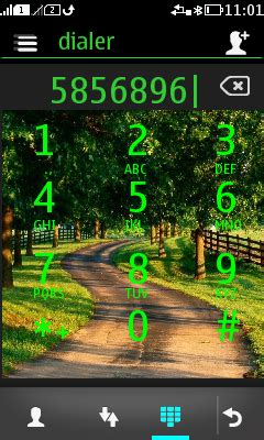 nokia 206 themes nature nokia themes and apps nature green
