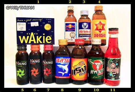 energy drink hangover drinks and hangover drinks in phuket phuket 101