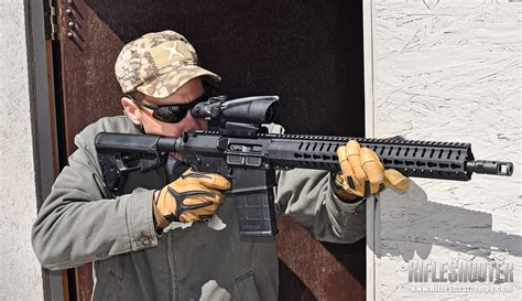cmmg mk3 cbr review rifleshooter