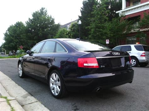 C6 Audi A6 by 20 Mm Wheel Spacers On 2005 Audi A6 C6 Audiworld Forums