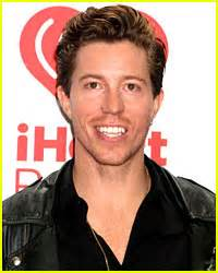 Shaun White News, Photos, and Videos   Just Jared
