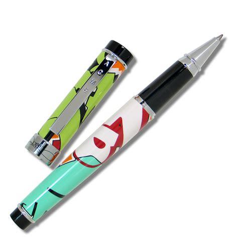 best rollerball pens acme top ii bottom rollerball pen