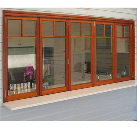 the woodworkers company small hopscotch bifold windows overhead track bifold
