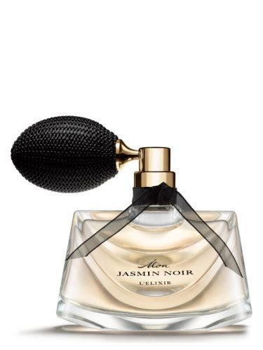 Jual Parfum Bvlgari Noir mon noir l elixir eau de parfum bvlgari perfume a