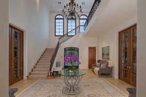 inside houses inside heidi klum house an italian style villa