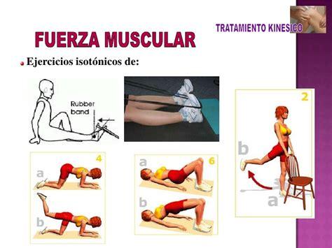 cadenas musculares rodilla fractura de rotula