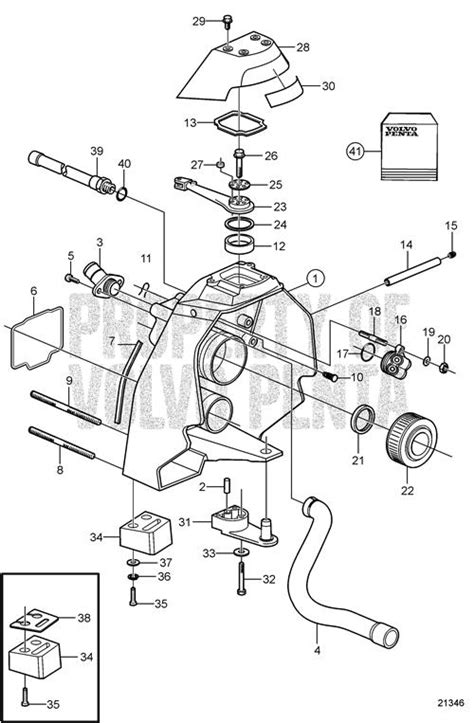 volvo penta marine parts diagram volvo penta schematic part diagrams wiring diagram with