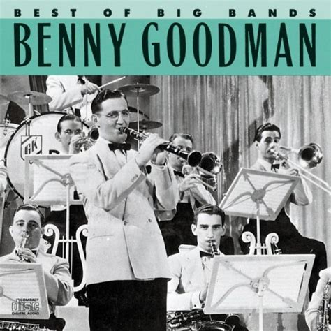 best of big band benny goodman b g in hi fi records vinyl and cds