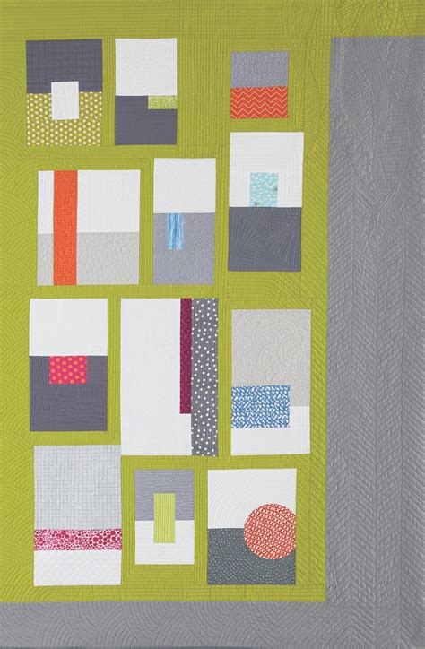 modern patchwork magazine march april 2017 quilting