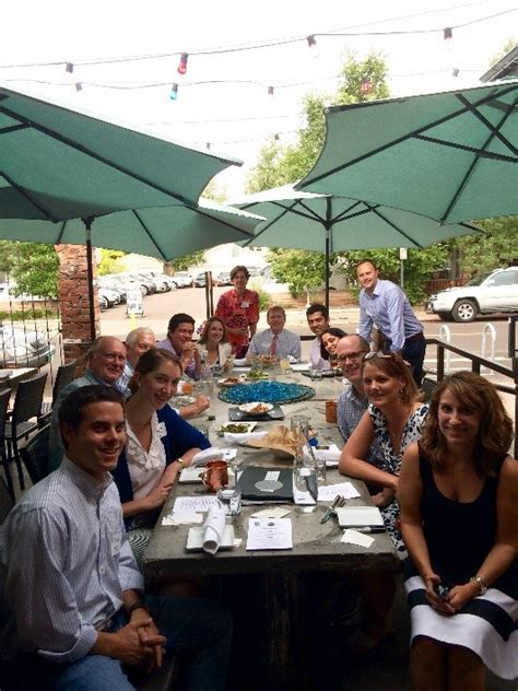 Dartmouth Summer Mba by Tuck School Of Business My Summer In The Tuck Family