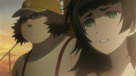 Steins Gate 0 Anime by Steins Gate 0 18 Lost In Anime