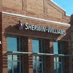 Sherwin Williams Paint Store F 228 Rgbutiker 12132 W