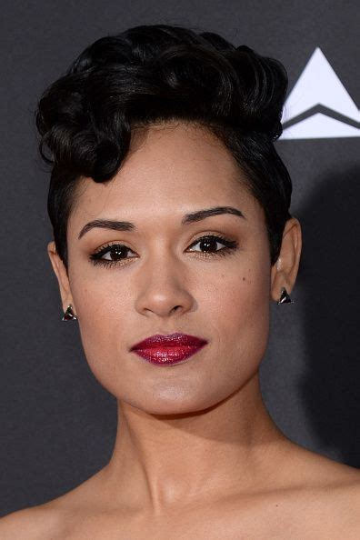 anika haircut from empire grace gealey on anika s drama on empire she s fighting