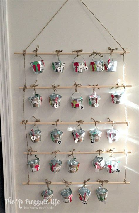 Inexpensive Advent Calendars 1000 Ideas About Advent Calendars On