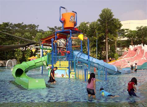 Arena Bermain Anak Playhouse Happyhop Jungle asyik ini dia tempat bermain anak di bogor yang seru
