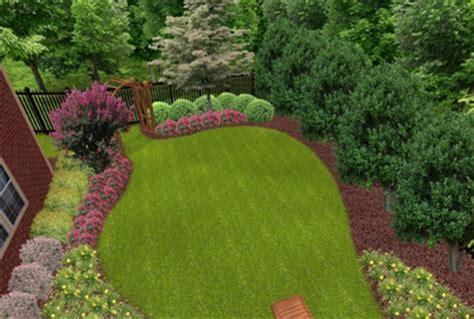 backyard landscaping pictures design ideas diy plans