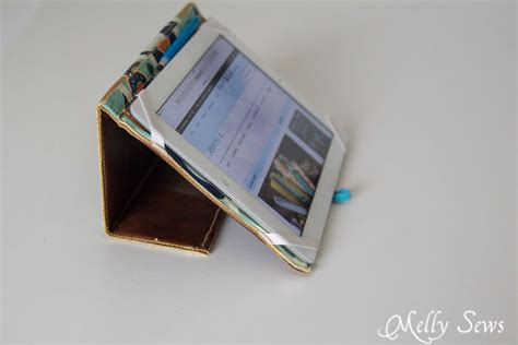 instagram tutorial for ipad make an ipad case diy tutorial melly sews