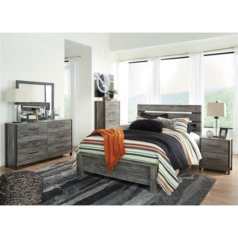 ashley furniture signature design bedroom set signature design by ashley cazenfeld queen bedroom group