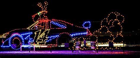 las vegas motor speedway lights glittering lights returns to the las vegas motor speedway