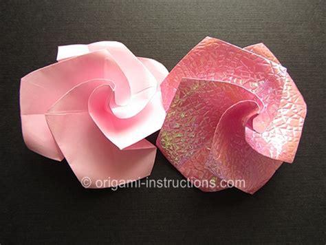 Origami Twisty - wonderful diy pretty origami twisty