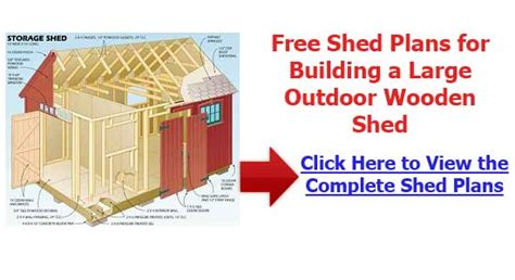 10x16 Shed Plans Free by Gor Learn New Diy Shed Plans
