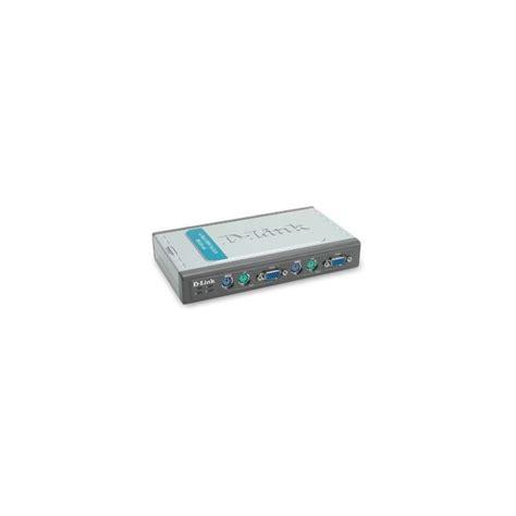 Harga Switch 4 Port Tp Link jual harga d link dkvm 4u kvm switch 4 port