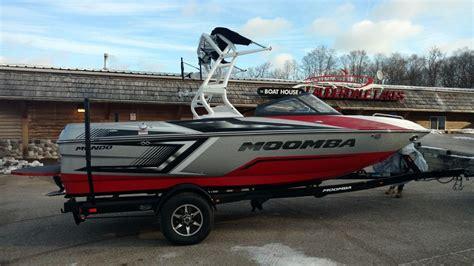 ski boat moomba moomba boats for sale 10 boats