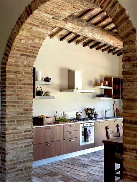The Italian Kitchen El Paso by Una Casa De Campo En La Toscana Italiana Paperblog