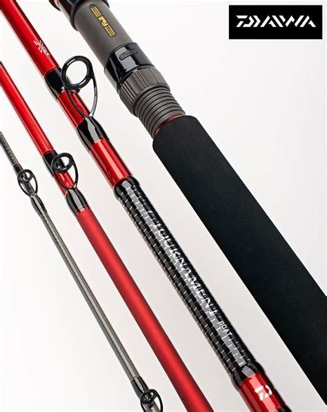 ebay model fishing boat uk new daiwa tournament travel boat fishing rod all models