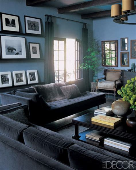 elle decor celebrity homes gallery wall ideas wall hanging design ideas