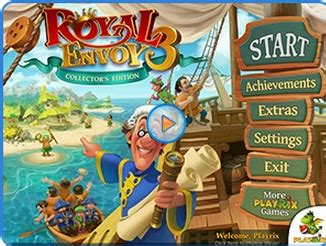 free download full version games royal envoy 3 royal envoy 3 collector s edition game free download